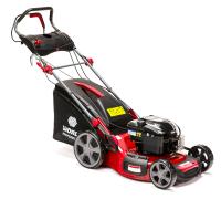 Motorová sekačka 4v1 pro velké zahrady se záběrem 51 cm a Ready Start® funkcí